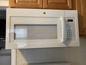 GE Microwave for Sale in Western Springs, IL