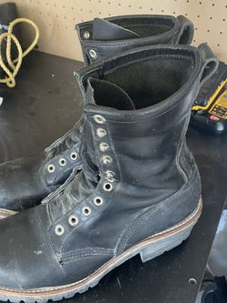 Red Wing Lineman Boots for Sale in Henderson,  NV