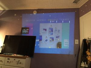 Mini Projector for Sale in Los Angeles, CA