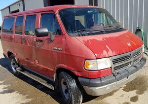 Dodge 8 passenger Van for Sale in Fresno, CA