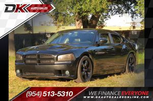 2007 Dodge Charger for Sale in Hollywood, FL