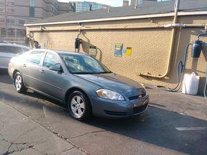 2007 Chevy impala for Sale in Philadelphia, PA