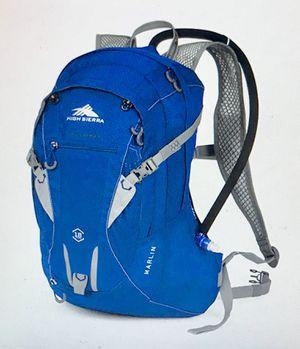 High Sierra Marlin 18L Hydration Pack/ Backpack- BRAND NEW for Sale in Hemet, CA