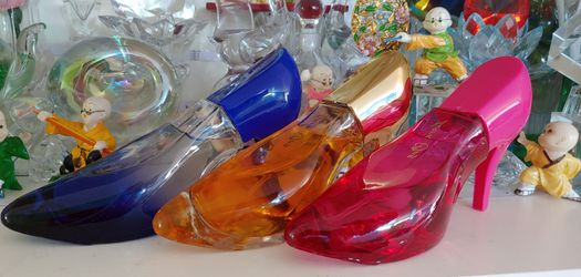 Shoes Perfume For Women for Sale in Aspen Hill, MD