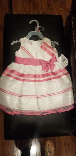 Jessica Ann Dress 18 months for Sale in Miami, FL