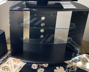TV Stand in excellent condition for sale for Sale in Redwood City, CA