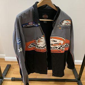 XL Harley Davidson Screaming Eagle Jacket for Sale in Rockville, MD