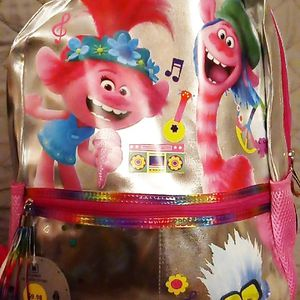 Girl's Trolls Backpack for Sale in Chicago, IL