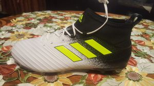 Adidas ace 17.2 size 8 for Sale in El Mirage, AZ