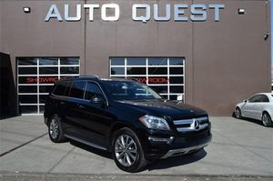 2016 Mercedes-Benz GL for Sale in Seattle, WA