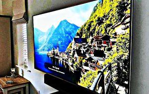 LG 60UF770V Smart TV for Sale in Lowell, MI