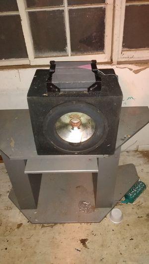 I have a car speaker for sale for Sale in Wellington, KS