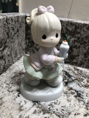 Precious Moments Our Club is Soda-Licious Members Only Figurine for Sale in North Royalton, OH