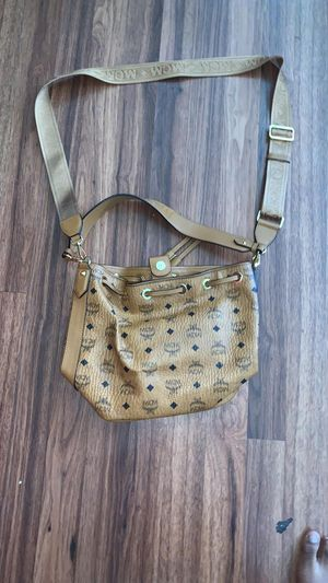 Mcm bucket bags for Sale in Port St. Lucie, FL