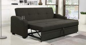 New Chase Adjustable Sofa Bed Futon for Sale in Miami, FL