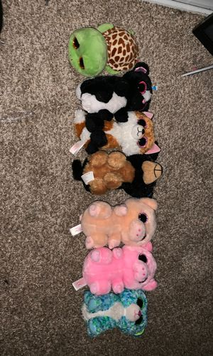Beanie Boos (Perfect Condition) for Sale in Brentwood, CA