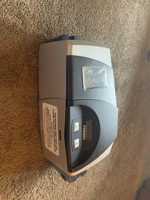 FARGO DTC400e FD ID CARD PRINTER for Sale in Richmond, CA