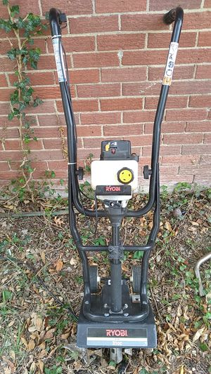 Ryobi mini tiller/cultivator for Sale in Wichita, KS