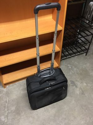 Travel office bag for Sale in Chicago, IL