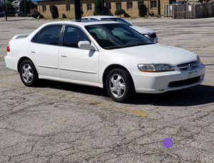 99 Honda accord for Sale in Brooklyn, OH