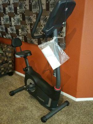 SCHWINN Journey 1.0 exercise bike $250. for Sale in Riverside, CA