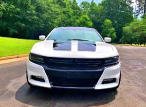 Impecable'15 Dodge Charger SXT for Sale in Riva, MD