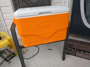 Coleman 48 quart Supreme cooler for Sale in Sevierville, TN