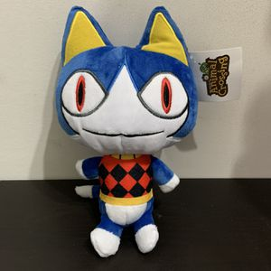 "Rover 8"" Animal Crossing Stuffed Doll Toy for Sale in Arcadia, CA"