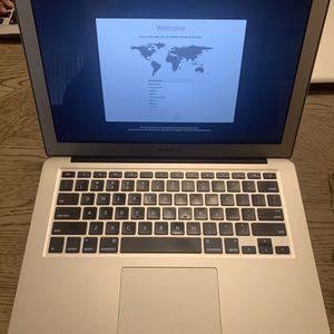 2011 MACBOOK AIR 128GB SSD INTEL i5 CORE 4G RAM for Sale in Decatur, GA