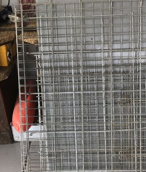 Extra large dog crate for Sale in Plumsted Township, NJ