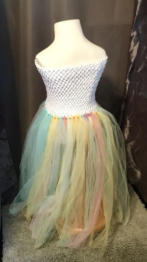 Custom made tutu's and tulle skirts/dresses for Sale in Las Vegas, NV