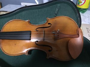 Old Stradivarius violin for Sale in Danbury, CT