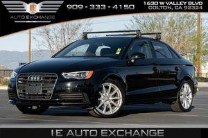 2016 Audi A3 for Sale in Colton, CA