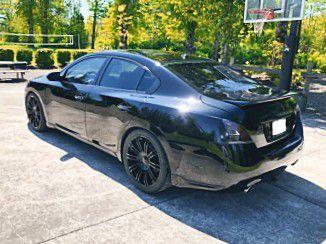 Nissan maxima fully for Sale in Tacoma,  WA