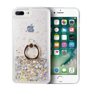Liquid Glitter Ring Case for iPhone 6/6s/7/8 for Sale in San Diego, CA