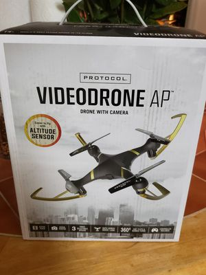 Protocol VideoDrone AP for Sale in Orlando, FL