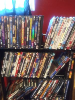 Real dvds for Sale in Columbus, OH