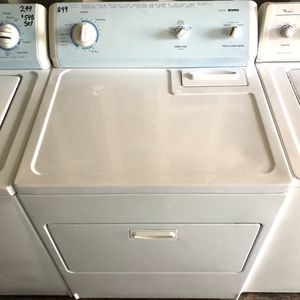 Super Capacity Kenmore Electric Dryer for Sale in Turlock, CA
