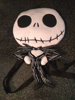 Nightmare before Christmas back pac for Sale in Baldwin Park, CA