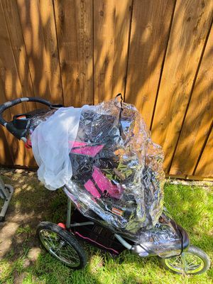 Baby Trend Expedition Stroller for Sale in Grand Prairie, TX