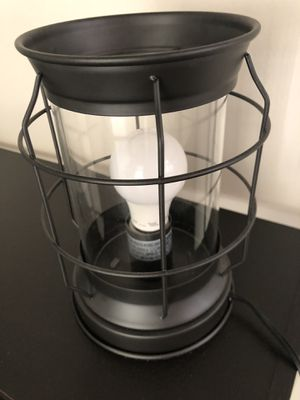 Industrial lamp for Sale in Washington, DC