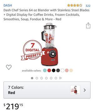 Brand New 64 Oz. Blender for Sale in Norwalk, CA