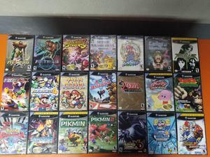 Nintendo Gamecube Games for Sale in Brooklyn, NY
