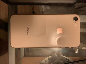 iPhone 8 (Sprint) PERFECT CONDITION for Sale in Vernon, CA