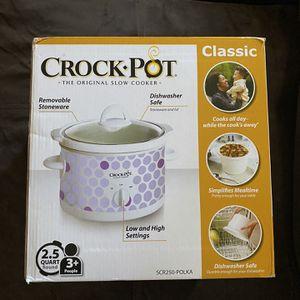 NEW Crock-Pot for Sale in Long Beach, CA