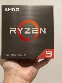 AMD Ryzen 9 5950 Processor for Sale in Los Angeles,  CA