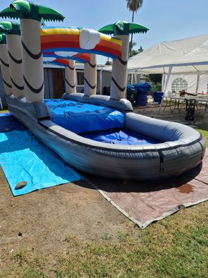 Water slides for Sale in City of Industry, CA
