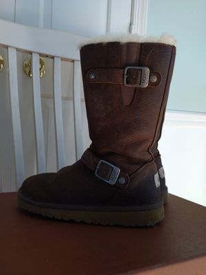 Boots for girls, size 2, by UGG. for Sale in Falls Church, VA