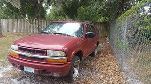 2005 Chevy Blazer for Sale in Kissimmee, FL