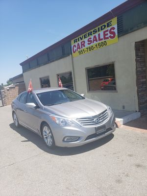 2014 Azera, luxury all the way, 6995$ for Sale in Riverside, CA